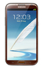 Смартфон Samsung Galaxy Note 2 GT-N7100 Amber Brown - Новочеркасск
